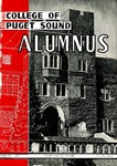 The Alumnus, 1941-11 by University of Puget Sound Alumni Association