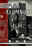 The Alumnus, 1942-03 by University of Puget Sound Alumni Association