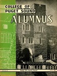 The Alumnus, 1945-06 by University of Puget Sound Alumni Association