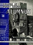 The Alumnus, 1947-03 by University of Puget Sound Alumni Association