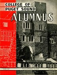 The Alumnus, 1947-06 by University of Puget Sound Alumni Association
