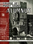 The Alumnus, 1947-09 by University of Puget Sound Alumni Association