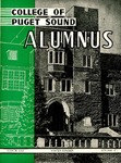 The Alumnus, 1948-03 by University of Puget Sound Alumni Association