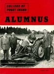 The Alumnus, 1948-08 by University of Puget Sound Alumni Association
