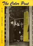 The Alumnus, 1960-03 by University of Puget Sound Alumni Association