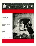 The Alumnus, 1960-06 by University of Puget Sound Alumni Association