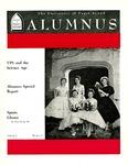 The Alumnus, 1960-06