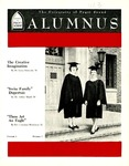The Alumnus, 1960-09