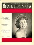 The Alumnus, 1960-12