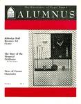 The Alumnus, 1961-03