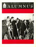 The Alumnus, 1961-06