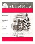 The Alumnus, 1961-12