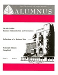 The Alumnus, 1962-03 by University of Puget Sound Alumni Association