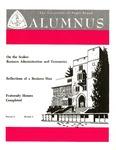 The Alumnus, 1962-03