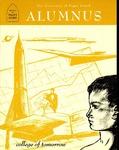 The Alumnus, 1962-06