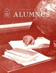 The Alumnus, 1964-03
