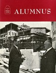 The Alumnus, 1965-09 by University of Puget Sound Alumni Association