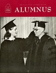 The Alumnus, 1966-06 by University of Puget Sound Alumni Association