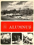 The Alumnus, 1966-09 by University of Puget Sound Alumni Association