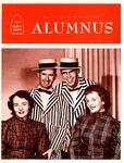 The Alumnus, 1967-03