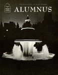 The Alumnus, 1967-09 by University of Puget Sound Alumni Association