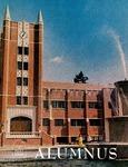 The Alumnus, 1968-08