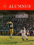The Alumnus, 1968-12 by University of Puget Sound Alumni Association