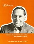 The Alumnus, 1972-08