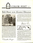 The Color Post, 1959-02