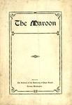 The Maroon, 1903-10