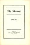 The Maroon, 1904-01