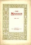 The Maroon, 1904-04