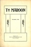 The Maroon, 1904-11