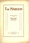The Maroon, 1904-12
