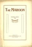 The Maroon, 1904-12