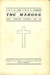 The Maroon, 1906-04 by Associated Students of the University of Puget Sound