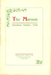 The Maroon, 1906-12 by Associated Students of the University of Puget Sound