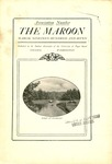 The Maroon, 1907-03 by Associated Students of the University of Puget Sound