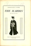 The Maroon, 1907-06 by Associated Students of the University of Puget Sound
