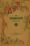 The Maroon, 1907-12 by Associated Students of the University of Puget Sound