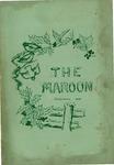 The Maroon, 1908-12