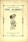 The Maroon, 1909-06