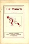 The Maroon, 1909-10