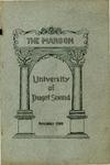 The Maroon, 1909-11