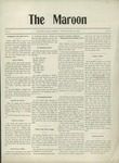 The Maroon, 1910-09-30