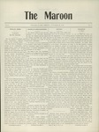 The Maroon, 1910-10-28