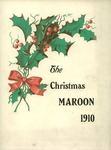 The Maroon, 1910-12-16
