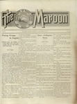 The Maroon, 1911-01-06
