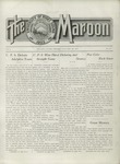 The Maroon, 1911-01-20