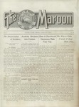 The Maroon, 1911-02-03